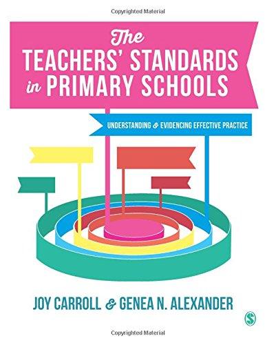 The Teachers' Standards in Primary Schools: Understanding and Evidencing Effective Practice