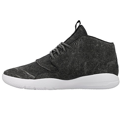 Nike Mens Eclipse Chukka Textile Trainers Anthracite