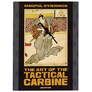 Magpul 2nd Art of Tact Carb (Set of 4 Dvd) by Magpul Industries