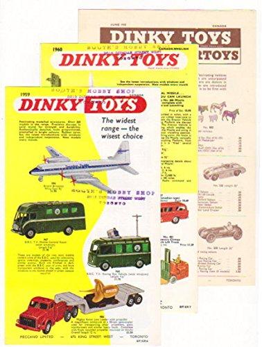 Meccano Dinky Toys (Dinky Toys :)