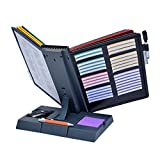 Ultimate Office DocuMate 10-Pocket Desktop Reference Organizer w/Assorted Pockets