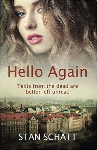 Book Hello Again