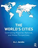 The World's Major Cities, , 0415894867