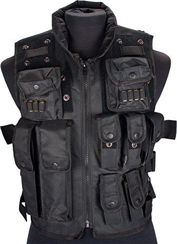navy seal gear vest - 3