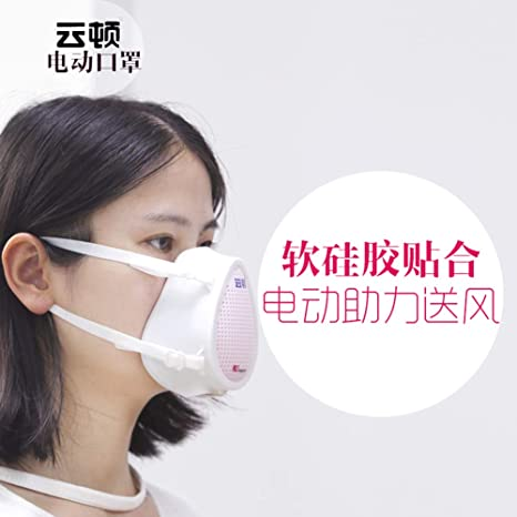 Electric Smart - Fresh Medical-grade Mask Purification Air