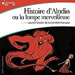 Histoire d'Aladin ou la lampe merveilleuse |  auteur inconnu