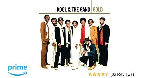 66eef9675415bd Kool   The Gang - Kool and the Gang - Gold - Amazon.com Music