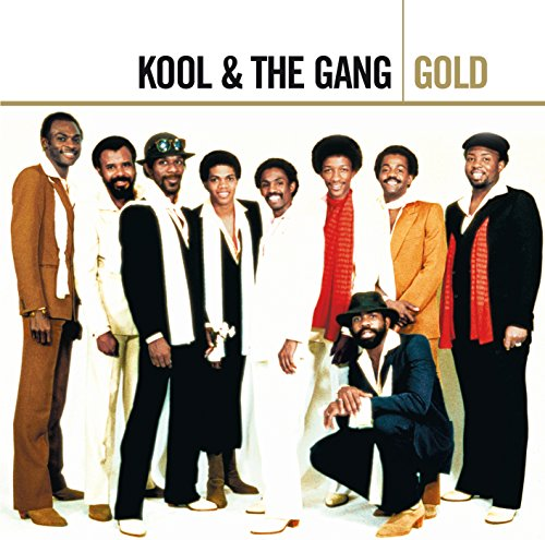 Kool and the Gang - Gold