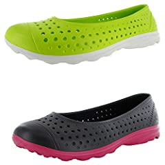 skechers h2go. skechers h2 go sleek womens slip on water shoes h2go