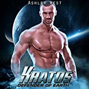 Kratos: Defender of Earth, Book 3 | Ashley West