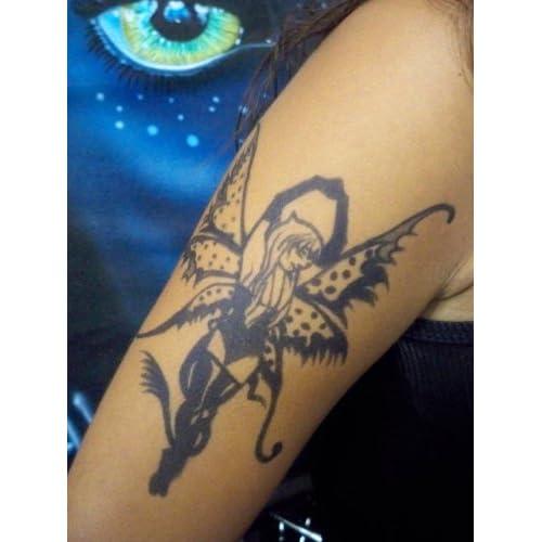 36d4e296219a9 Fresh Jagua Ink Gel Temporary Tattoo Kit. 1oz (29.5ml) outlet ...