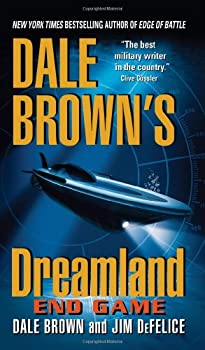 End Game 0060094427 Book Cover
