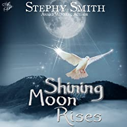 Shining Moon Rises
