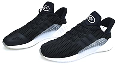 2cb6ba625d7420 Image Unavailable. Image not available for. Colour  adidas Man Sneaker  Shoes Black Code BZ0249 Climacool 02 17