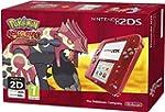 Nintendo Handheld Console 2DS -  Tran...