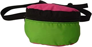 product image for Fanny Pack, Waist Packs Assorted Colors Made in U.s.a. (Neon Green)