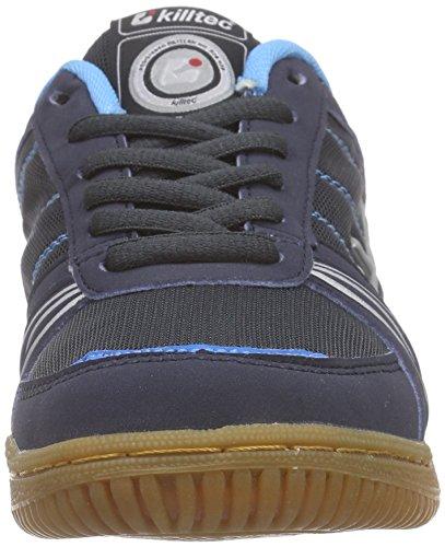 da Blue Blau Killtec miste 00814 adulti ginnastica per Soccero Scarpe dunkelnavy 0wqnqS8E