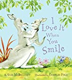 img - for I Love It When You Smile book / textbook / text book