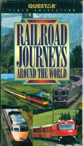 Germany Railroad - Railroad Journeys Around the World: Germany