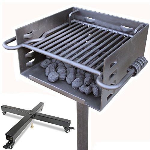 bbq grill base - 7