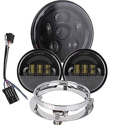 TRUCKMALL Light for vehicle