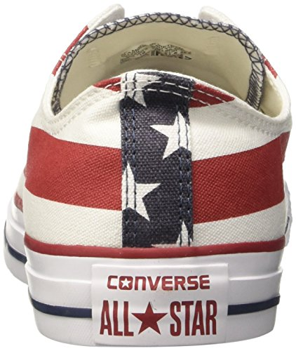 Collo All a Star Sneaker Converse Basso Unisex wI7dP1q