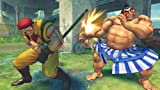 Ultra Street Fighter IV - PlayStation 3