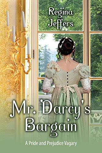 Mr darcys bargain a pride and prejudice vagary kindle edition mr darcys bargain a pride and prejudice vagary by jeffers regina fandeluxe Image collections