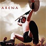 Arena by Todd Rundgren (2008-09-30)