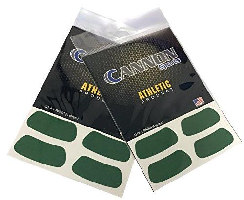 CSI Cannon Sports Eye Black Stickers
