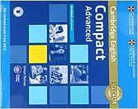 Compact Advanced Workbook with Answers with Audio: Amazon.es: Haines,Simon: Libros en idiomas extranjeros