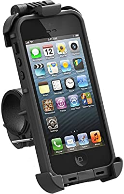 timeless design 05393 89983 LifeProof iPhone 5/5s Bike Mount - Black