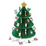 Advent Calendar Ideas for Kids Christmas Calendar Christmas Countdown 3D Christmas Tree