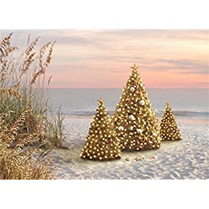 51Cbpnkb7GL._SS300_ Beach Christmas Decor and Nautical Christmas Decor 2020