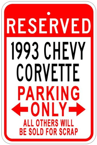 1993 93 Corvette - 4
