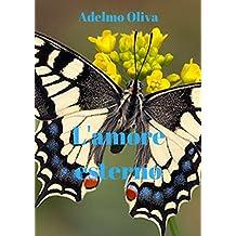 L'amore esterno (Italian Edition)