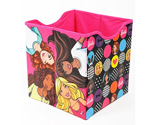 Barbie Doll Storage 2017 Design product image