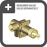 Moen T4611ORB Voss Transfer Valve Trim, Oil