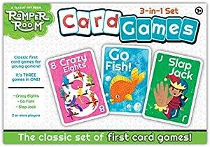 bcab593e7077 Amazon.com  Kahootz Toys  Romper Room