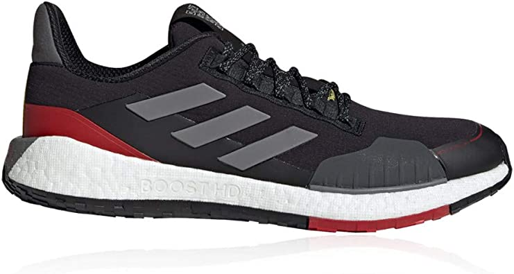 adidas Pulseboost HD Guard M, Zapatillas Running Hombre: Amazon.es: Zapatos y complementos