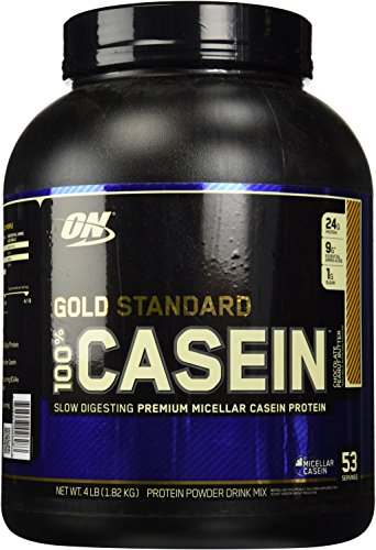 Optimum Nutrition Casein Chocolate Peanut