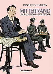 vignette de 'Mitterrand (Philippe Richelle)'