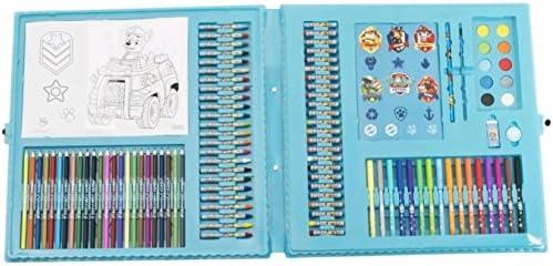 SAMBRO-PWP-4009 Estuche, Color Azul, 74.9 x 43.2 x 9.9 (PWP-4009): Amazon.es: Juguetes y juegos