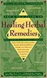 The A-Z Guide to Healing Herbal Remedies, Shelagh R. Masline and Jason Elias, 0440220610
