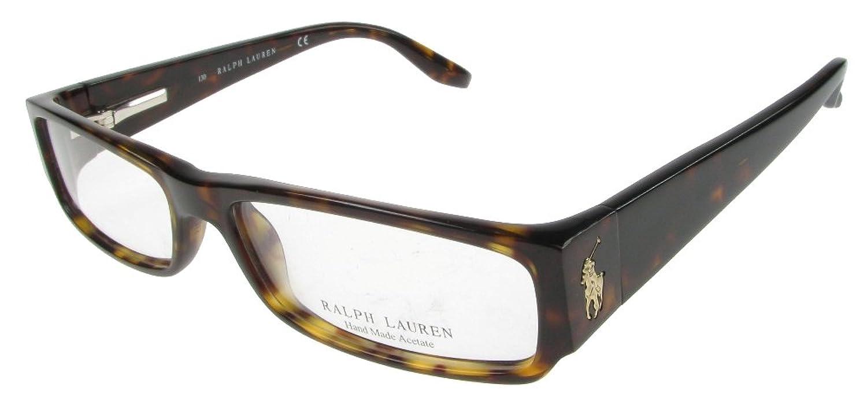 Genuine Polo Ralph Lauren Designer Tortoise Havana Eye Reading ...