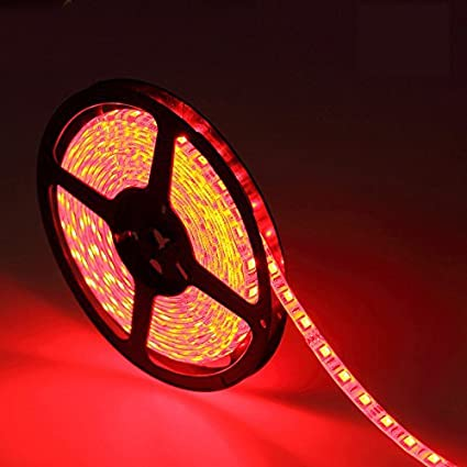 Review XINKAITE led strip lights