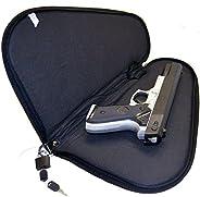 Explorer Lock+Key Pistol Case