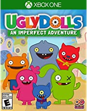 Ugly Doll An Imperfect Adventure XboxOne - Xbox One