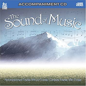 Songs From The Sound Of Music Accompaniment Set