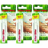Afterbite - Bite and Sting Relief Pen X 3 (TRIPLE PACK) by After Bite